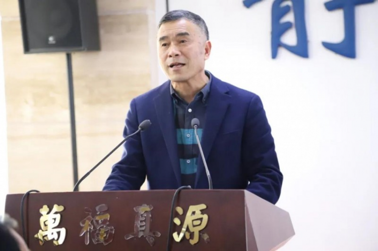 On February 28, 2021, Elder Yang Jiehua recalled last Sunday the three years of prayer and reconstruction of the Zhu'en Church in Longgang, Wenzhou , Zhejiang Province in a thanksgiving service.