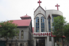 Huai'en Church in Xing'tai City, Hebei Province