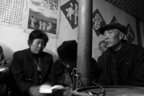 Rural Christians in China