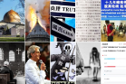 The top 10 trending news among Chinese Christians